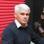 Михайло Тимрук