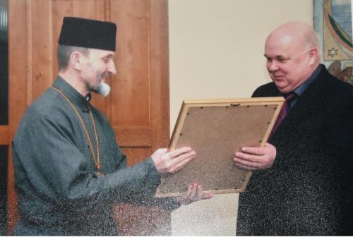 Василь Козак