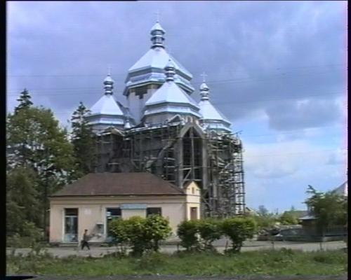 Церква (1)