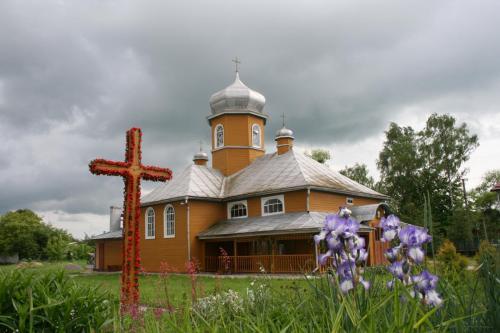 Церква 2010 рік
