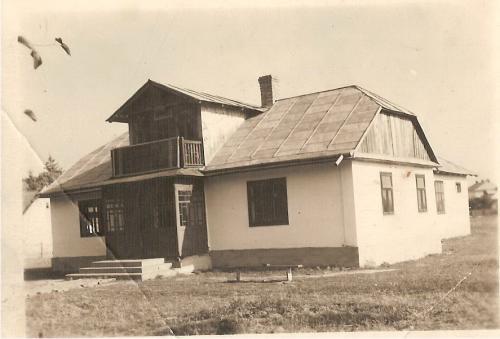 Будинок піонерів