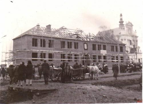 Лопатин 1939 рік