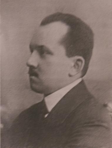 Ярослав Селезінка